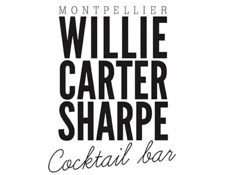 Logo willy carter