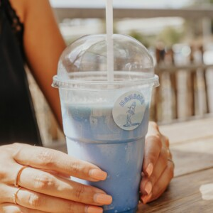 Smoothies Blue Moon